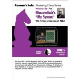 Roman's Chess Labs: Vol. 26, Nimzowitsch's