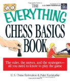 The Everything Chess Basics Book (Everything (Hobbies & Games))