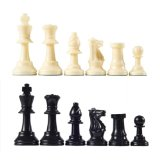 Analysis Chess Pieces for Chess Set