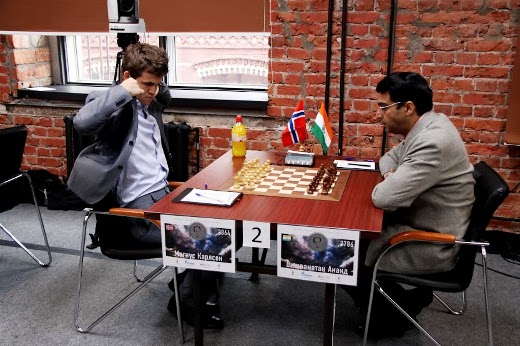 Indian agencies tend to focus more on chess